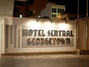 Hotel Sentral Georgetown Penang - Exterior