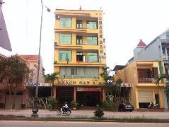 8-3 Hotel | Dong Hoi (Quang Binh) Budget Hotels
