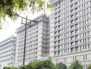 Xian Zhong Lou Hotel Apartment