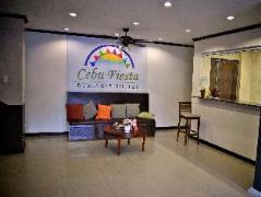 Hotel in Philippines Cebu | Cebu Fiesta Business Suites
