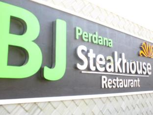 BJ Perdana Hotel Pasuruan - BJ Perdana Steak House