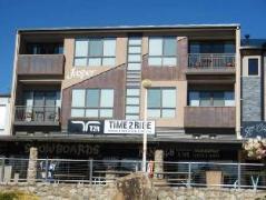 Jasper 2 - Holiday Apartment