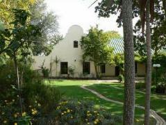 Zandberg Country House | Cheap Hotels in Stellenbosch South Africa