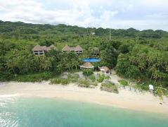 Amun Ini Beach Resort & Spa Philippines