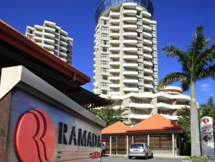 Ramada Hotel and Suites Noumea