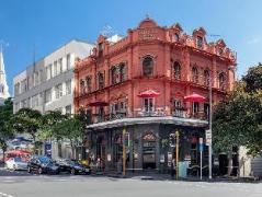 Shakespeare Hotel | New Zealand Hotels Deals