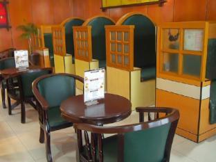 Hotel Sogo Aurora Blvd - Cubao Manila - Lobby