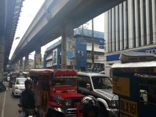 Hotel Sogo Aurora Blvd - Cubao Manila - Surroundings