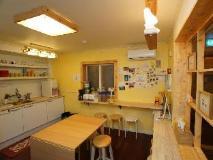 Mr Egg Hostel Original: facilities