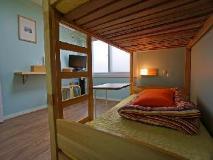 Mr Egg Hostel Original: guest room