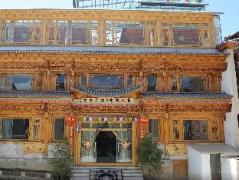 Shangri-la Tibetan Family Inn   Hotel in Shangri-La