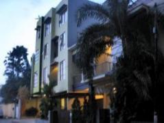 Gangga Cio Mansion, Apartment & Hotel   Indonesia Budget Hotels