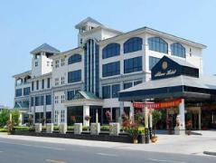 Suzhou Allsun Hotel | Hotel in Suzhou