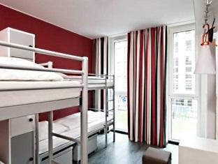 ONE80 Hostels Berlin Berlin - Guest Room
