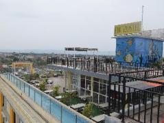 EDU Hostel Jogja Indonesia