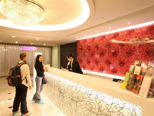 Ximen Citizen Hotel Taipei - Lobby