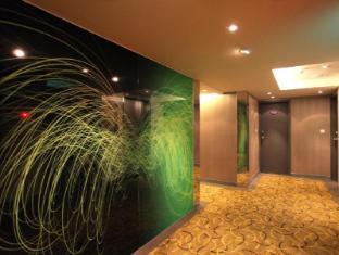 Ximen Citizen Hotel Taipei - Interior