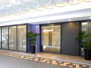Ximen Citizen Hotel Taipei - Entrance