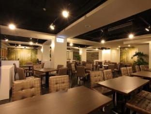 Ximen Citizen Hotel Taipei - Restaurant
