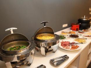 Ximen Citizen Hotel Taipei - Buffet