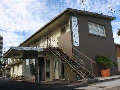 Golden Shores Motel Australia