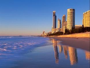 Golden Shores Motel Gold Coast - Surroundings