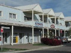Australia Hotel Booking | Razorback 4 Moderate Holiday Apartments