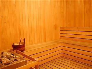 Service Suite at Times Square Kuala Lumpur - sauna
