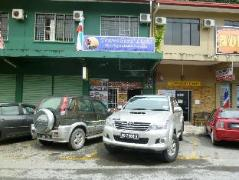 Malaysia Hotels | Travellers Light Backpackers Lodges