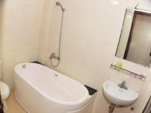 Kangaroo Hostel Hà Nội - Phòngtắm