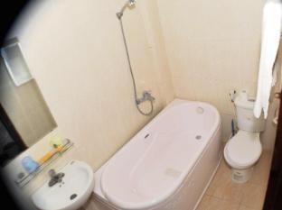 Kangaroo Hostel Hanoi - Badezimmer
