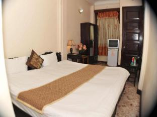 Kangaroo Hostel Hà Nội - Phòng khách