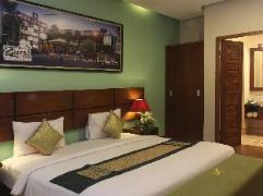 The Green Zhurga Suites Indonesia