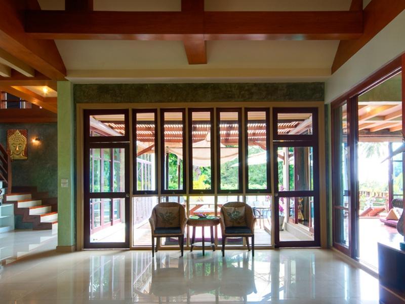 The Villa Hacienda15
