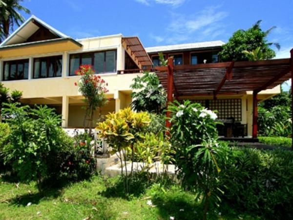 The Villa Hacienda17