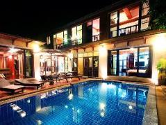 The Villa | Thailand Cheap Hotels