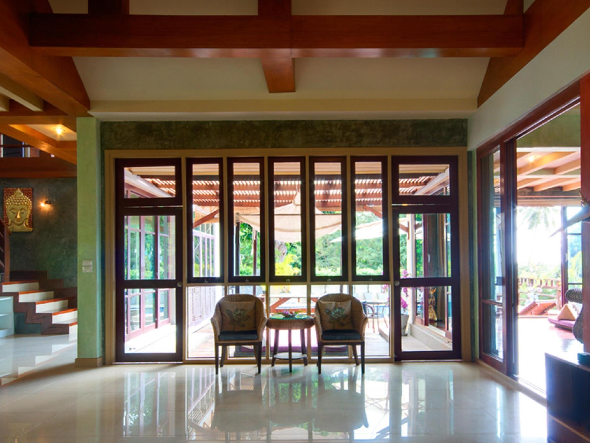 The Villa Hacienda5
