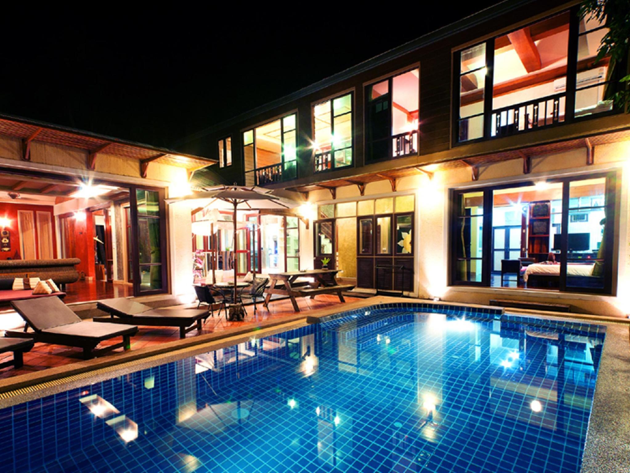 The Villa Hacienda6