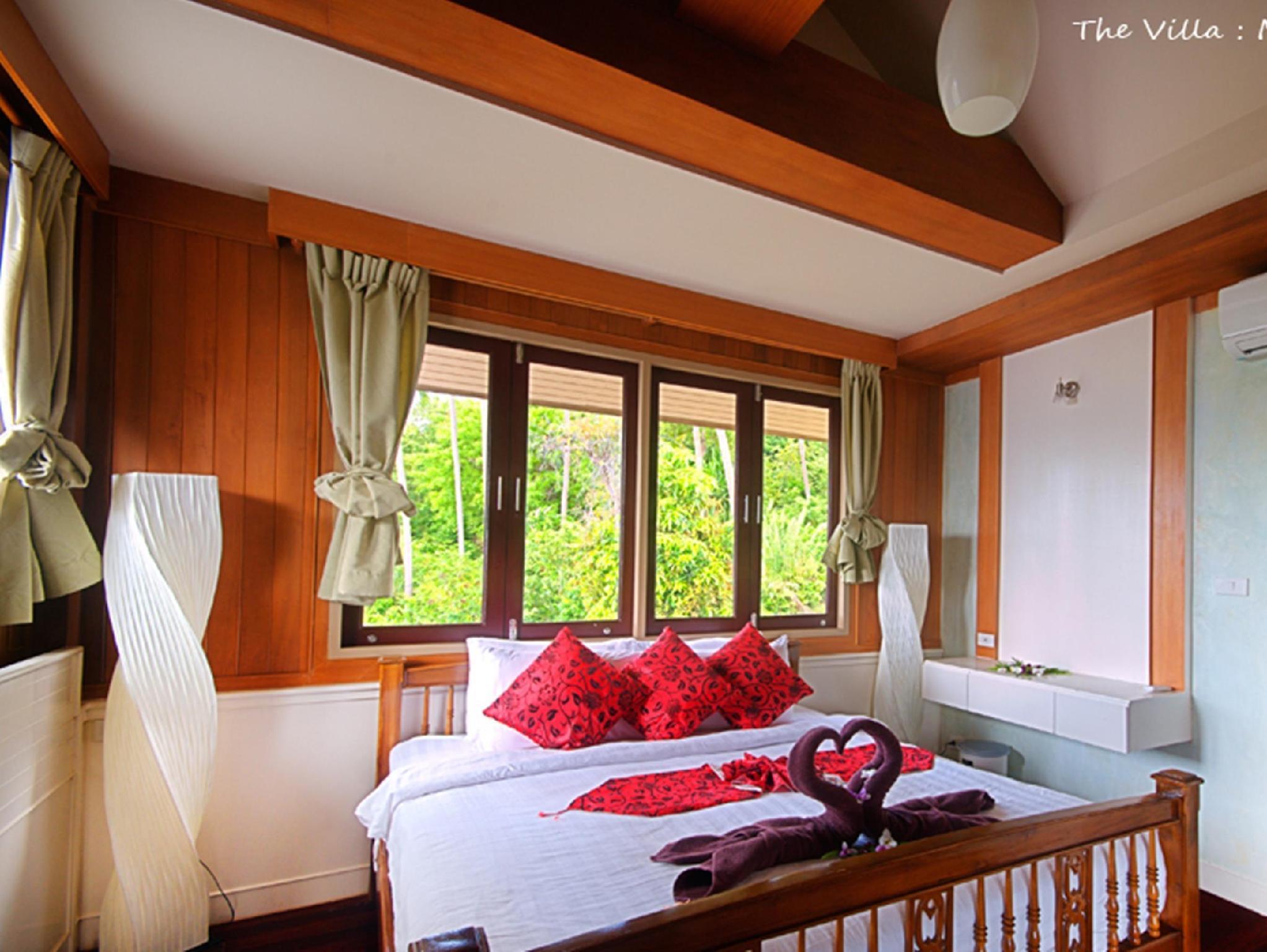 The Villa Hacienda21