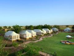 Mirvana Nature Resort and Camp