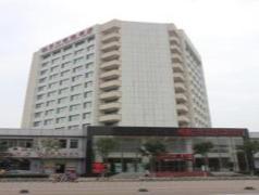 Tianjin Juchuan Business Hotel | Hotel in Tianjin