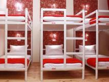 Vietnam Hotel Accommodation Cheap | 1 bed in 10-bed dormitory