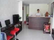 Vietnam Hotel Accommodation Cheap | reception