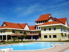 Don Bosco Hotel School | Cambodia Hotels