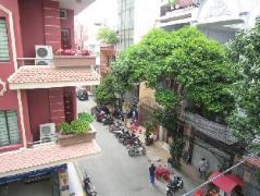 Xuan Truong 1 Hotel Cong Hoa Vietnam