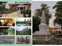Baghmara Wildlife Resort Nepal