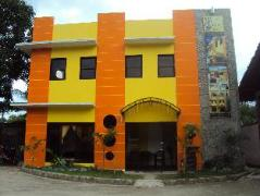 Philippines Hotels | MJ's Pension House