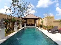 Aruna Samsara Villa, Indonesia