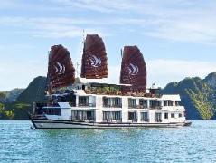 Pelican Halong Cruise | Cheap Hotels in Vietnam