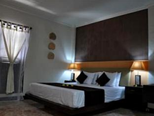Kamala Bed & Breakfast Jimbaran Bali - Guest Room